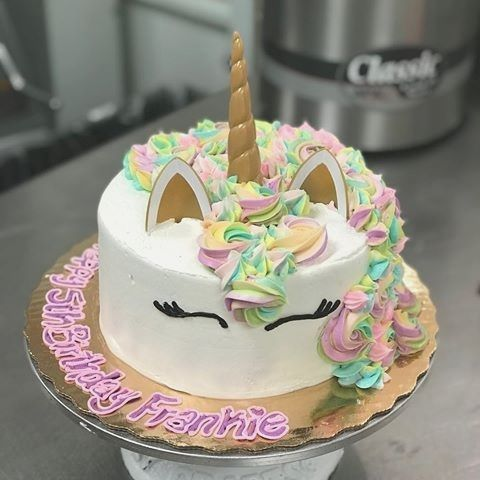 Publix Unicorn Cake – Birthdaycakeforgirl Tk