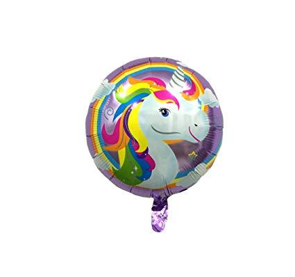 Repair Media Shop Rm ☆ Unicorn Unicorn Foil Balloon Helium