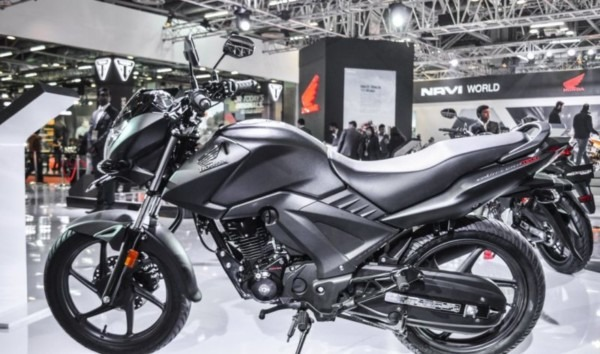 Review Of Honda Cb Unicorn 160 2018  Pictures, Live Photos