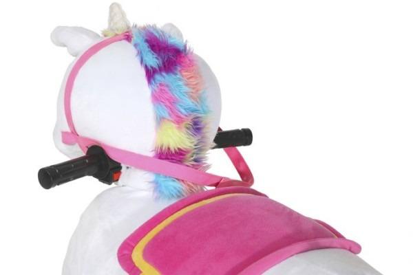 Dynacraft Ride On Unicorn