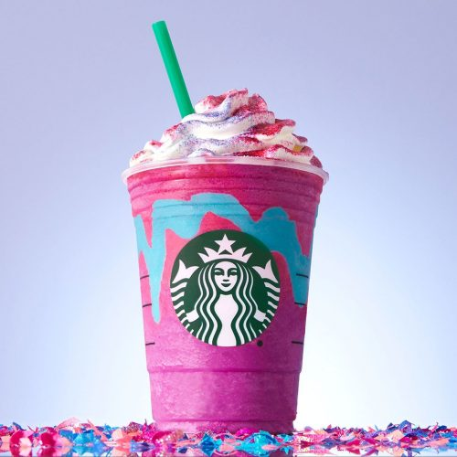 Starbucks Unicorn Frappuccino  Just How Unhealthy Is It