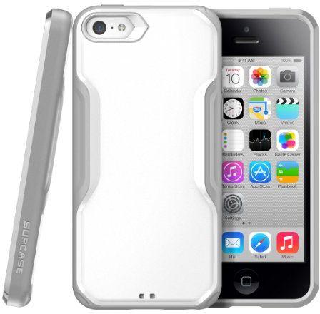 Supcase Apple Iphone 5c Unicorn Beetle Dual Layer Case
