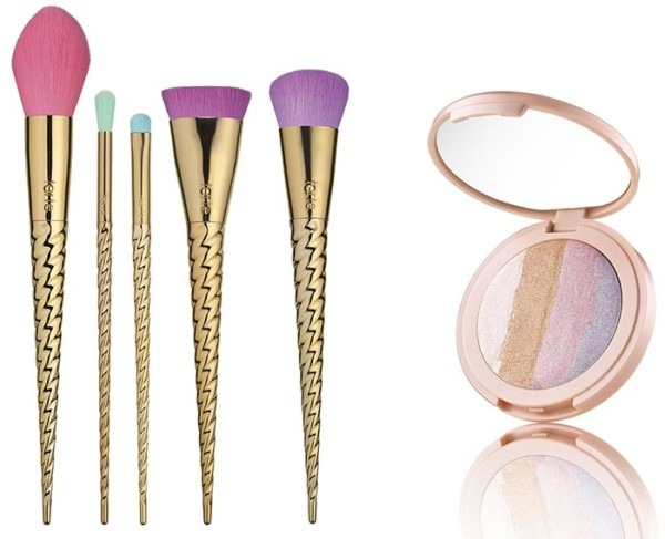 Tarte Believe In Yourself 2017 Unicorn Makeup Collection