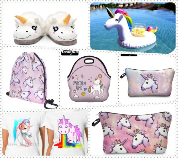 The Cutest 🦄 Unicorn Gifts 🦄 [2018]