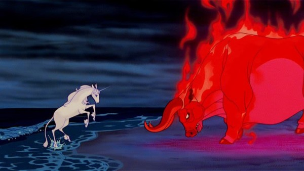 The Last Unicorn Author Locks Legal Horns With His Manager