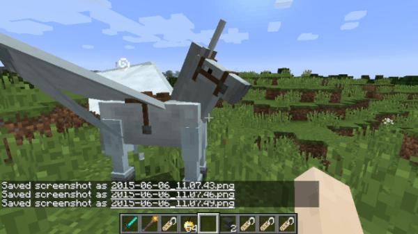 The Ultimate Unicorn Mod 1 8 1 7 10
