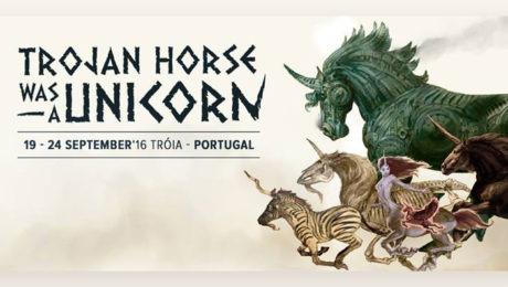 Trojan Horse Was A Unicorn Archives