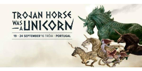 Trojan Horse Was A Unicorn Traz Hollywood A Portugal – Marketeer