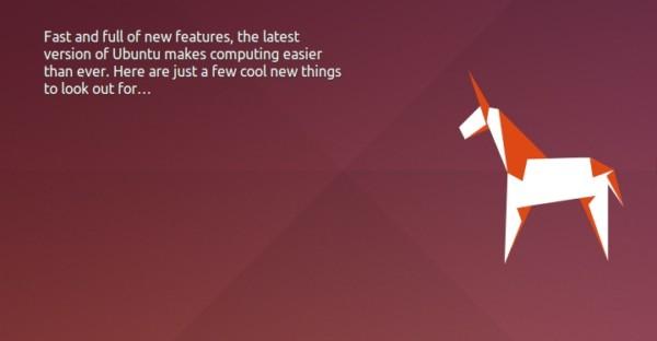 Ubuntu 14 10 Utopic Unicorn Has Been Released (screenshots