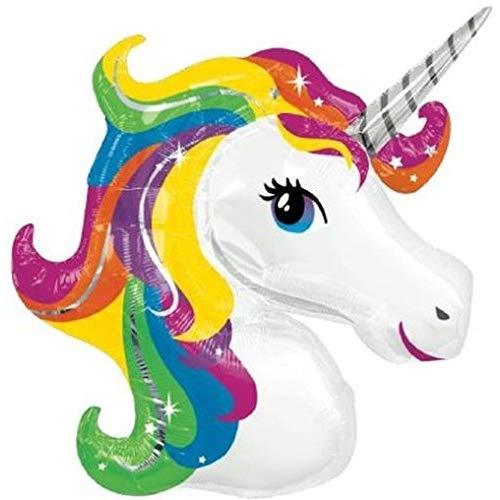 Unicorn Balloon  Amazon Co Uk