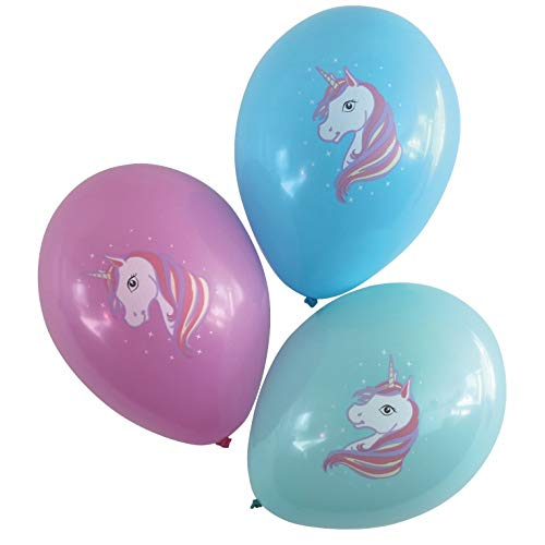 Unicorn Balloons  Amazon Co Uk