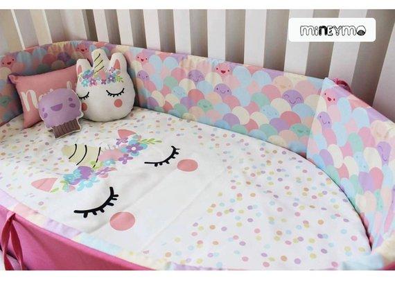 Unicorn Bedding Set In 2019