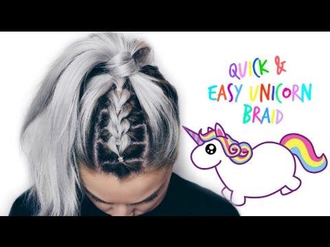 Unicorn Braid