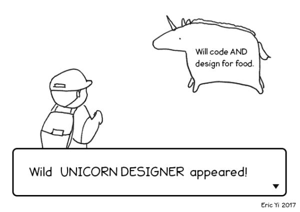 Unicorn Designer Training Manual – Ux Collective