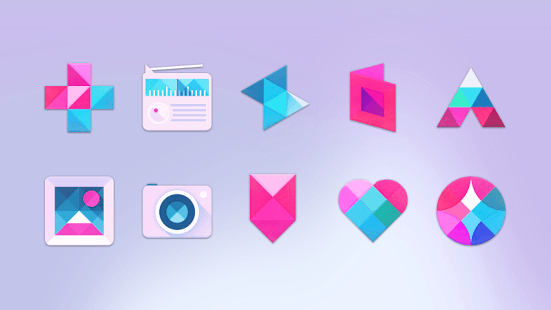 Unicorn Icon Pack 5 6 [patched] Apk (unicorn Icons Theme Ddt) Free