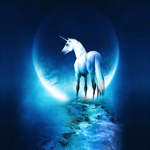Unicorn Pegasus Live Wallpaper Best  Amazon Ca  Appstore For Android
