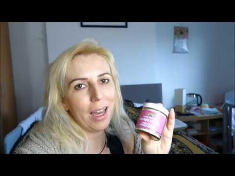 Unicorn Powder Pink Clay Mask