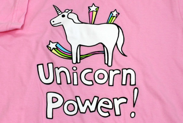Unicorn Power – The Cool T