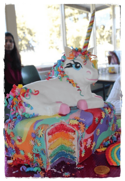 Unicorn Rainbow Cake Pictures, Photos, And Images For Facebook
