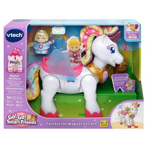Vtech® Go! Go! Smart Friends Twinkle The Magical Unicorn   Target