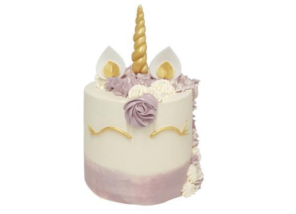 Unicorn Cake Hk