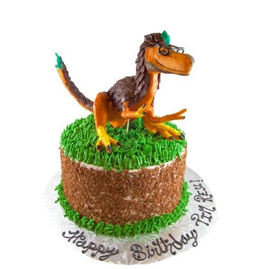 Whimsical Custom Cake Studio & Edmonton Bakery