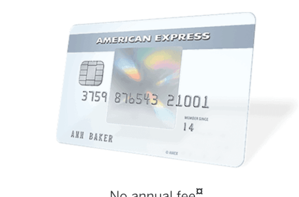 Why You Should Consider The Amex Everyday Credit Card