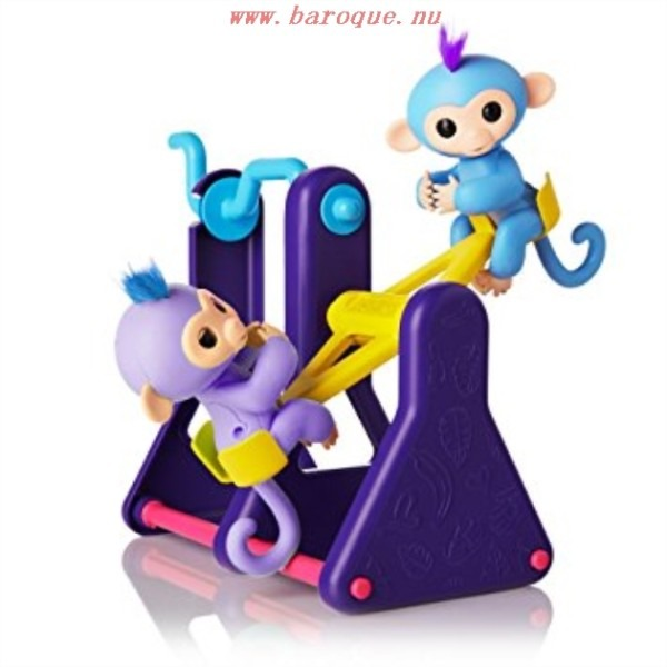 Wowwee Fingerlings Unicorn Toys R Us Baroque Nu