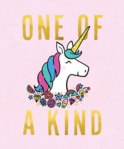21 Unicorn Sayings