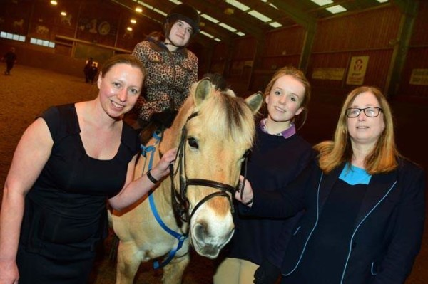 5,000 Boost Means More Horse Play For Disabled Teessiders