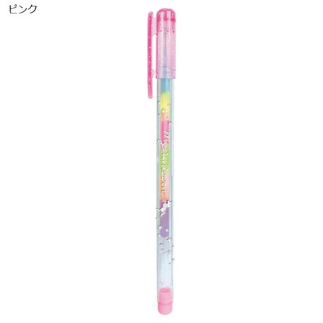 Admission Admission Social Unicorn Collection Marble Pen