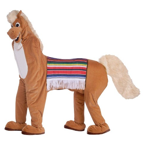 Adult Two Person Horse Costume   Target