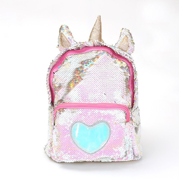Aliexpress Com   Buy 2018 New Unicorn Backpack Girl Fashion