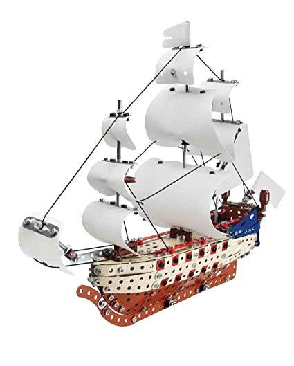 Amazon Com  Erector Tin Tin Unicorn  Toys & Games