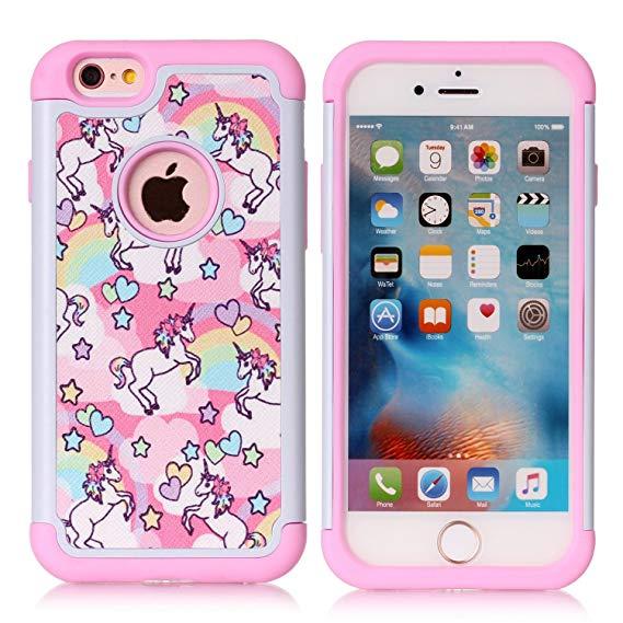 Amazon Com  Iphone 6s Case,iphone 6 Case