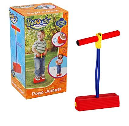 Amazon Com  Kidoozie Foam Pogo Jumper – Fun And Safe Play