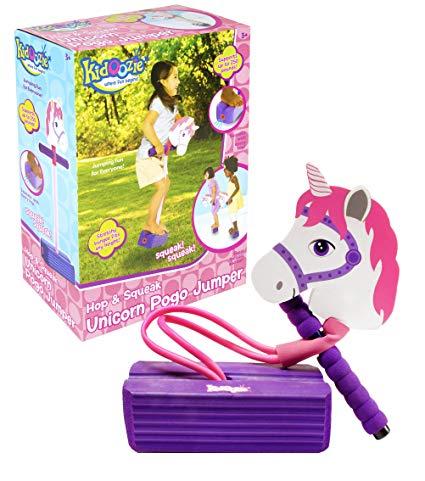 Amazon Com  Kidoozie Foam Unicorn Pogo Jumper – Fun And Safe Play