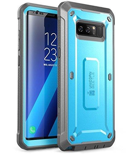 Amazon Com  Samsung Galaxy Note 8 Case, Supcase Full