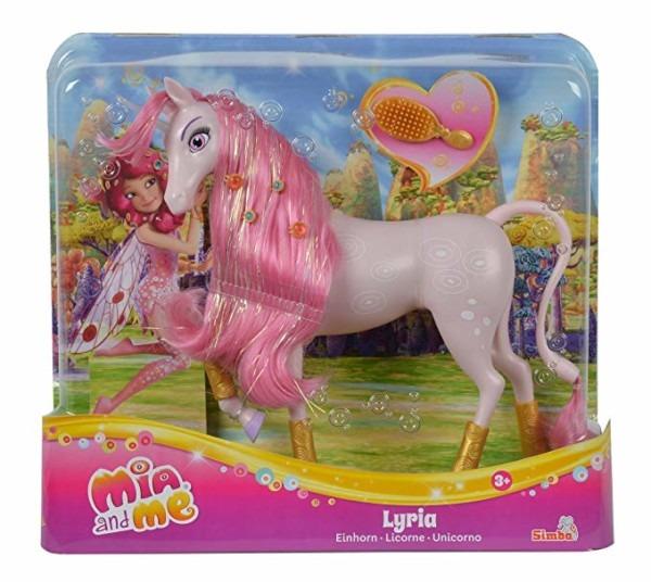 Amazon Com  Simba Mia And Me Lyria Unicorn  Clothing