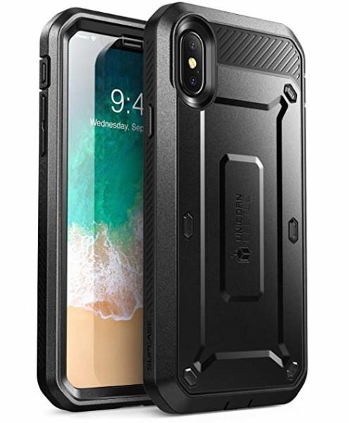 Amazon Com  Supcase Iphone X, Iphone Xs Case, Full