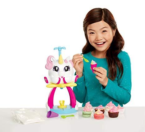 Amazon Com  Unicone Rainbow Swirl Maker Activity Play Set  Toys