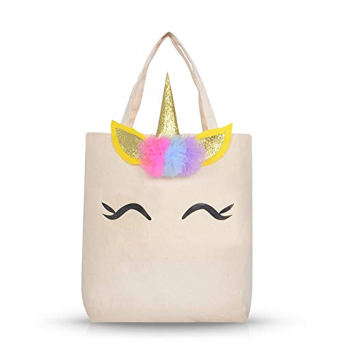 Amazon Com  Unicorn Gifts For Girls Kids Women,unicorn Bag Canvas