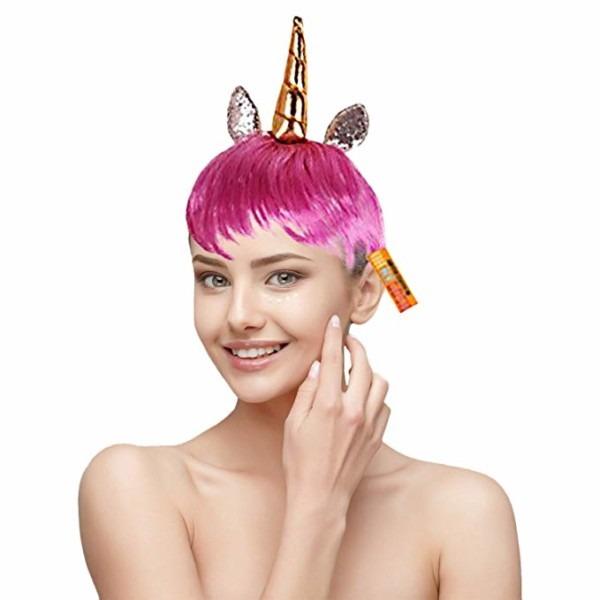 Amazon Com  Unicorn Wig