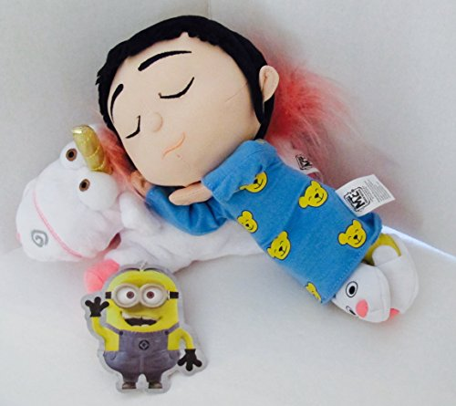 Amazon Com  Universal Studios Despicable Me Minion Mayhem Agnes