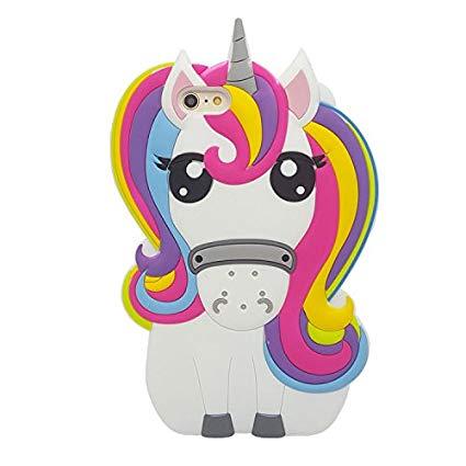 Amazon Com  Xinsir Iphone 5   5s  Se Case, Cute 3d Cartoon Horse