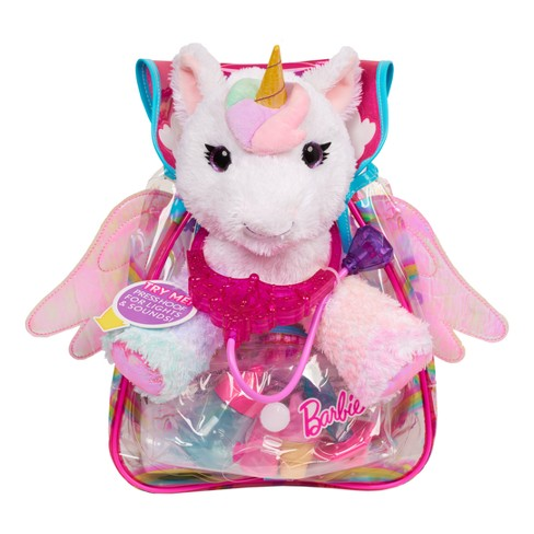 Barbie Unicorn Pet Doctor   Target