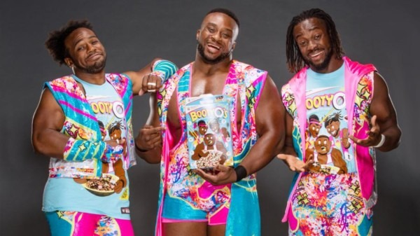 Big E Asks Wwe About Cease And Desist Letters After Seeing New