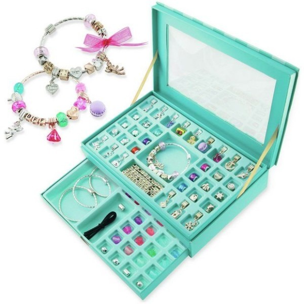 Buy Chad Valley Be U Deluxe Jewellery Box Set At Argos  Thousands