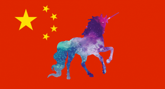 Chinese Unicorns On The Rise, With One Born Every Three Days