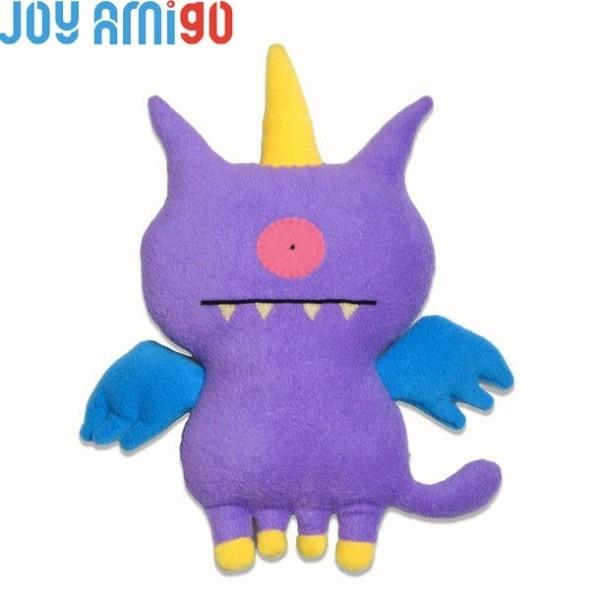 Classic Uglydoll Uglycorn Ugly Soft Cushion Stuffed Unicorn Throw